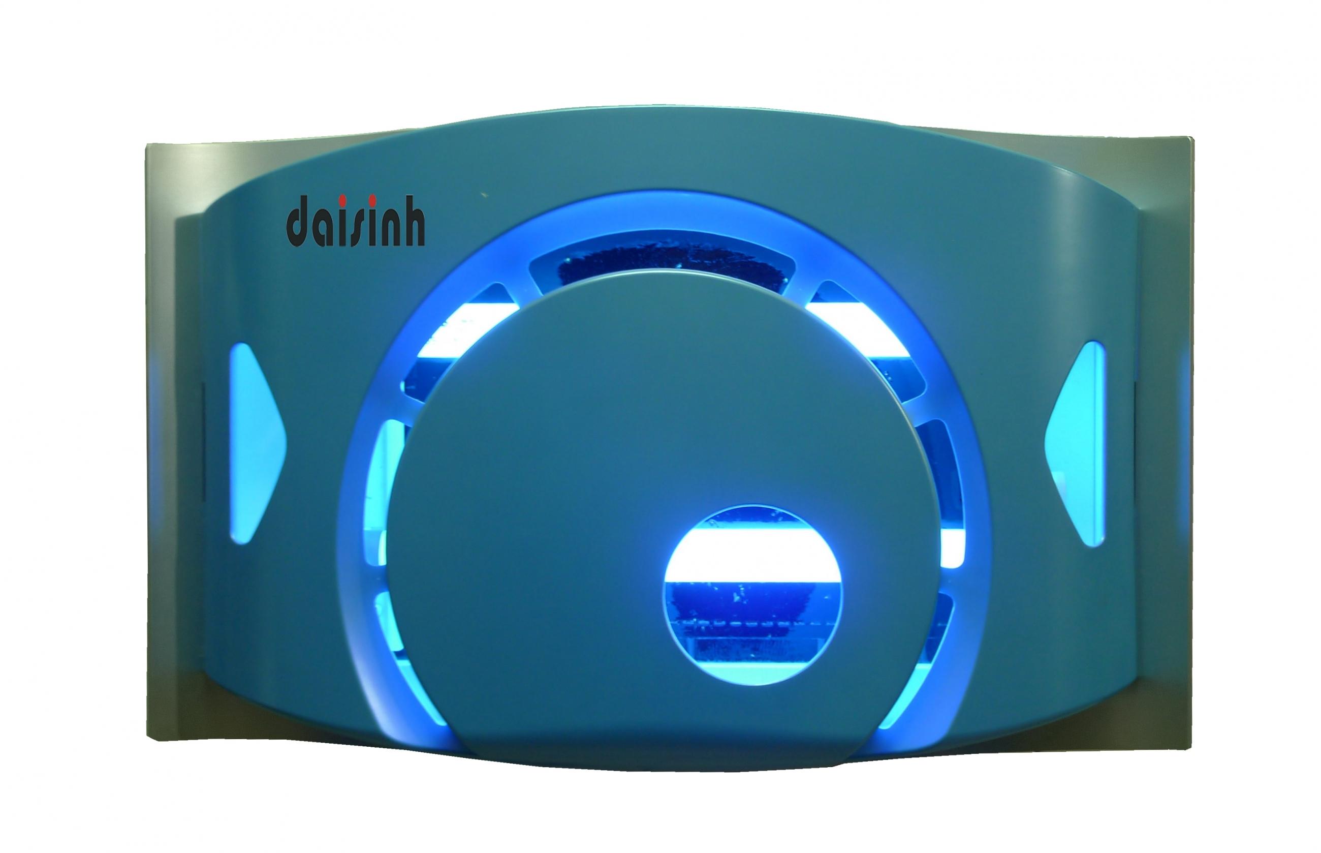 Đèn Diệt Côn Trùng DS-D102G DAI-SINH