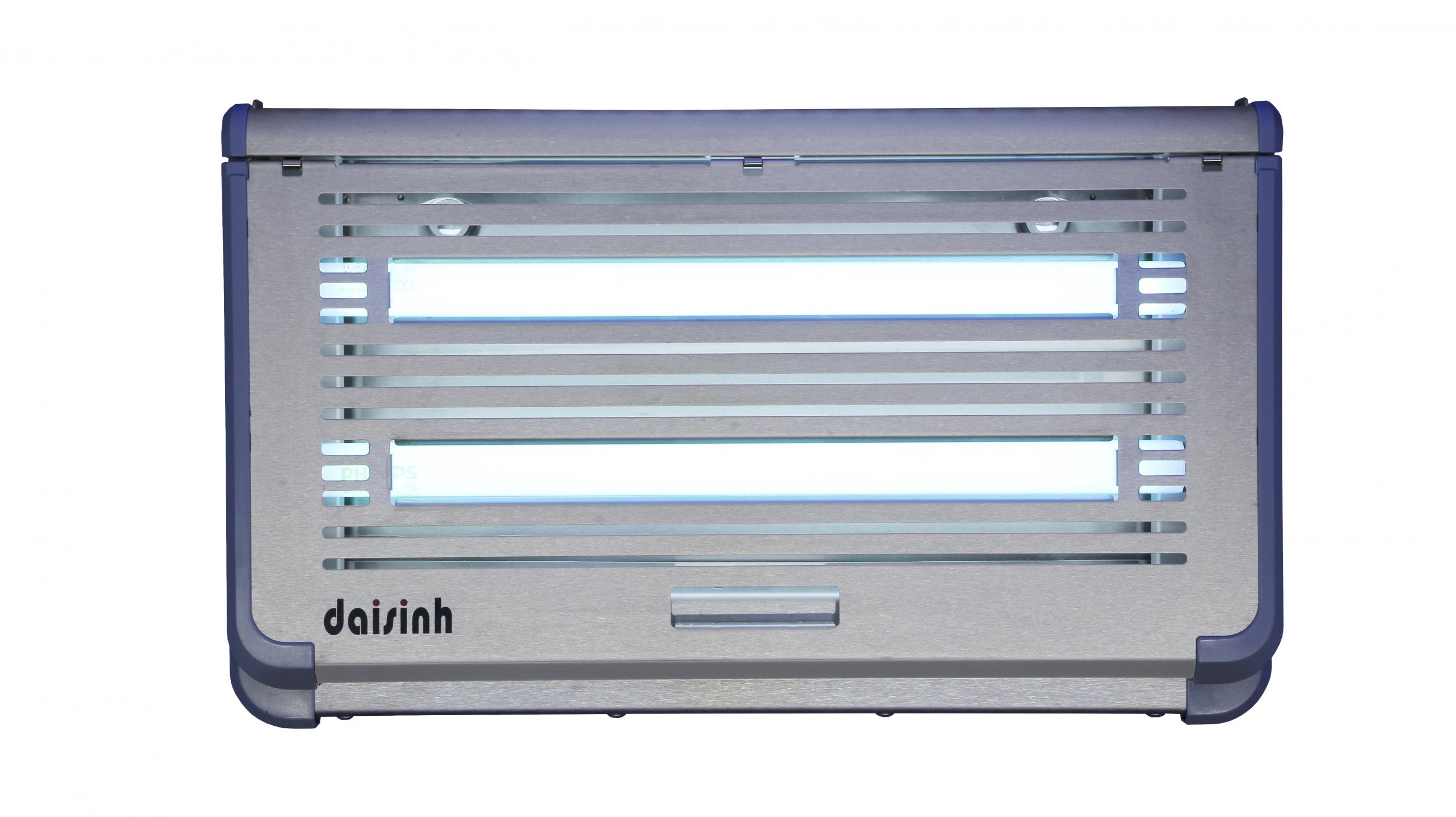 Đèn Diệt Côn Trùng DS-D152GI2 DAI-SINH