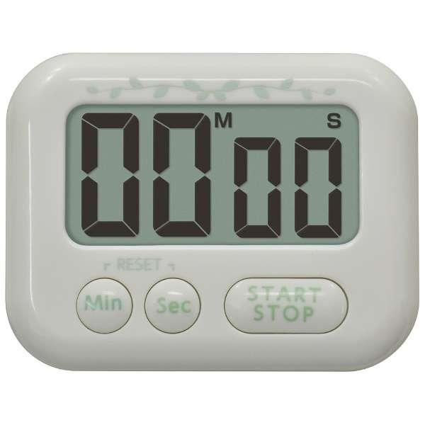 Đồng hồ bấm giờ báo động KT-900BE Dretec
