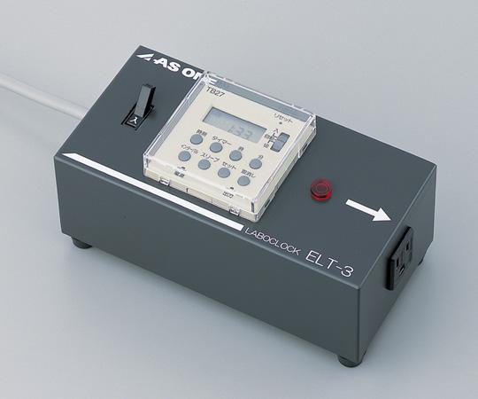 Đồng hồ hẹn giờ trong phòng thí nghiệm ELT-3 ASONE