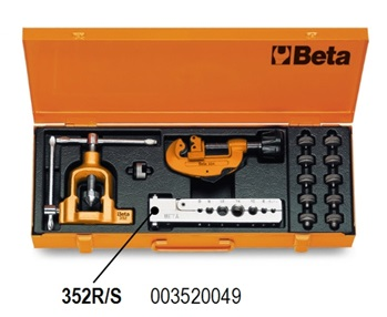 Dụng cụ cắt và loe ống đồng Beta 352 C 352 C Beta