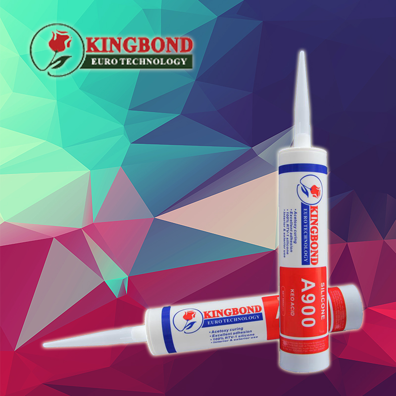 Keo Silicon A900 KINGBOND