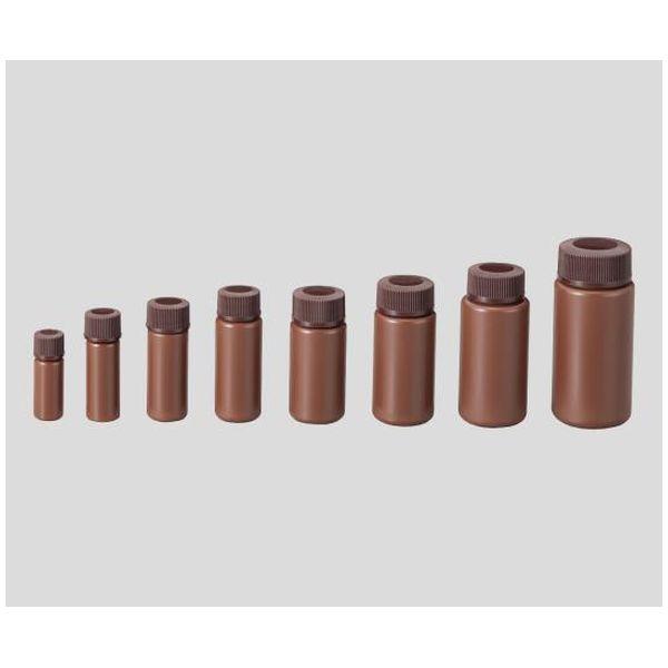 Lọ nhựa loại nhỏ PV-6 Amber ASONE