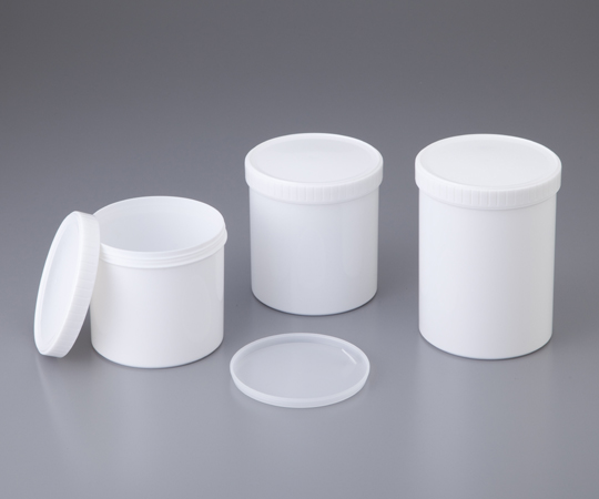 Lọ nhựa No.100 ASONE