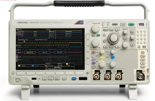 Máy hiện sóng số Tektronix  MDO3012 Tektronix
