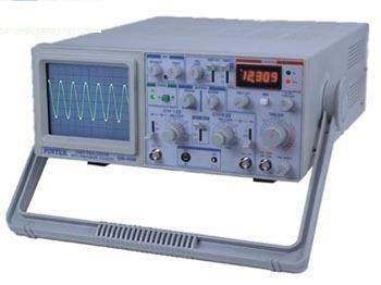 Máy hiện sóng tương tự  CS-406 PINTEK