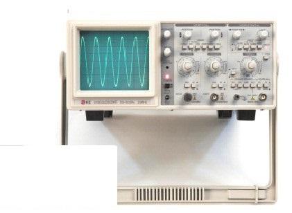 Máy hiện sóng tương tự  OS-5020A EZ-DIGITAL