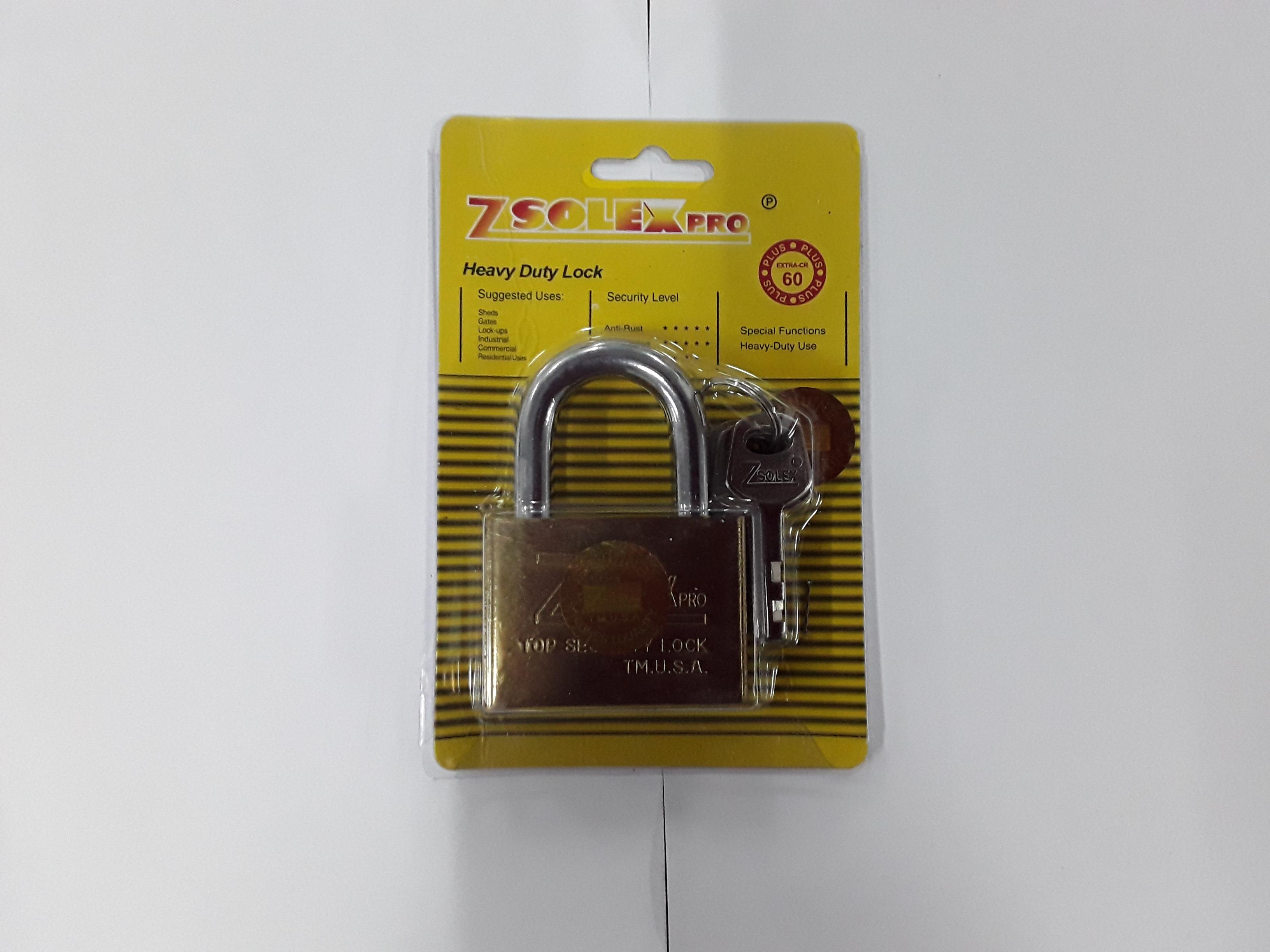 Ổ khóa 6F HH000240 SOLEX