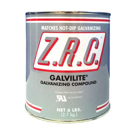 Sơn mạ kẽm lạnh 2.7kg GAL-1/4 ZRC