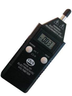 Thiết bị đo tĩnh điện  520-1-CE TREK
