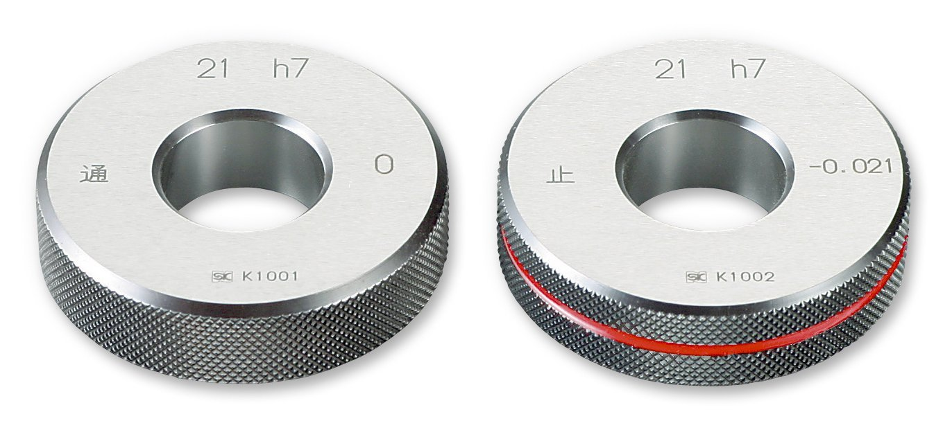Vòng chuẩn trơn bằng hợp kim 3.003mm master ring gauge CA3.003 JPG