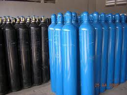 Bình khí Nitơ 15kg TGCN-17695 Vietnam