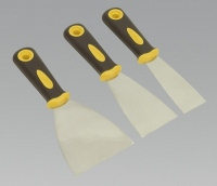 Bộ dao cạo AK523 Sealey