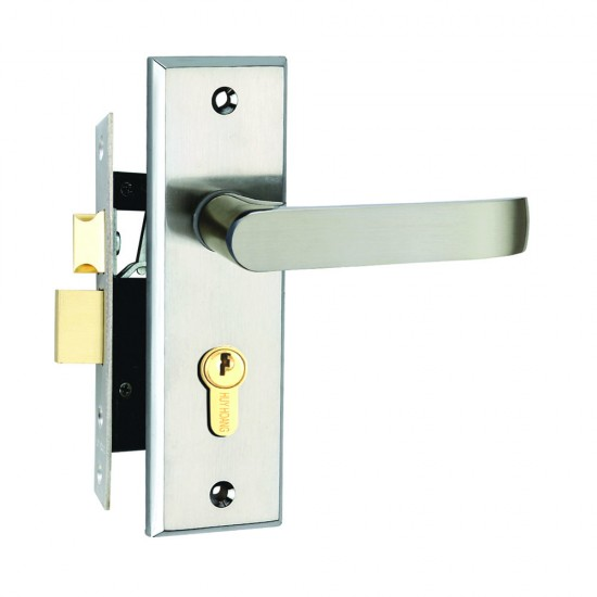 Bộ khóa cửa thông phòng EX 5010 KhoaHuyHoang