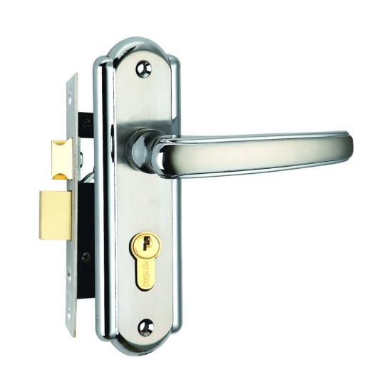 Bộ khóa cửa thông phòng EX 5012 KhoaHuyHoang