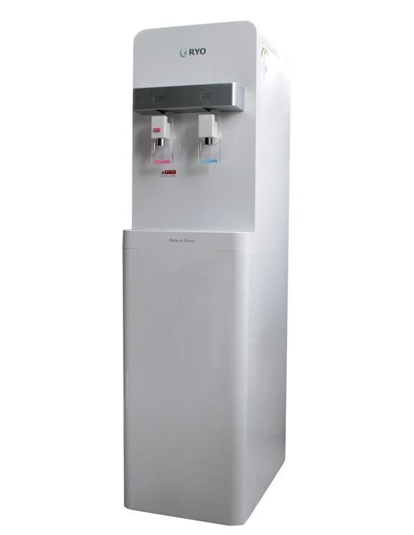 Bộ lọc máy nước nóng lạnh  PTS-2100 Korea
