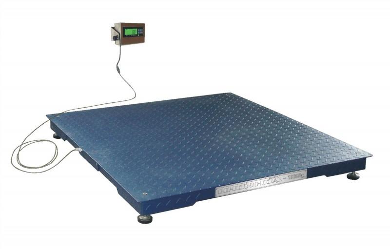 Cân bàn điện tử 2000kg NHEPS-2000 NHONHOASCALE