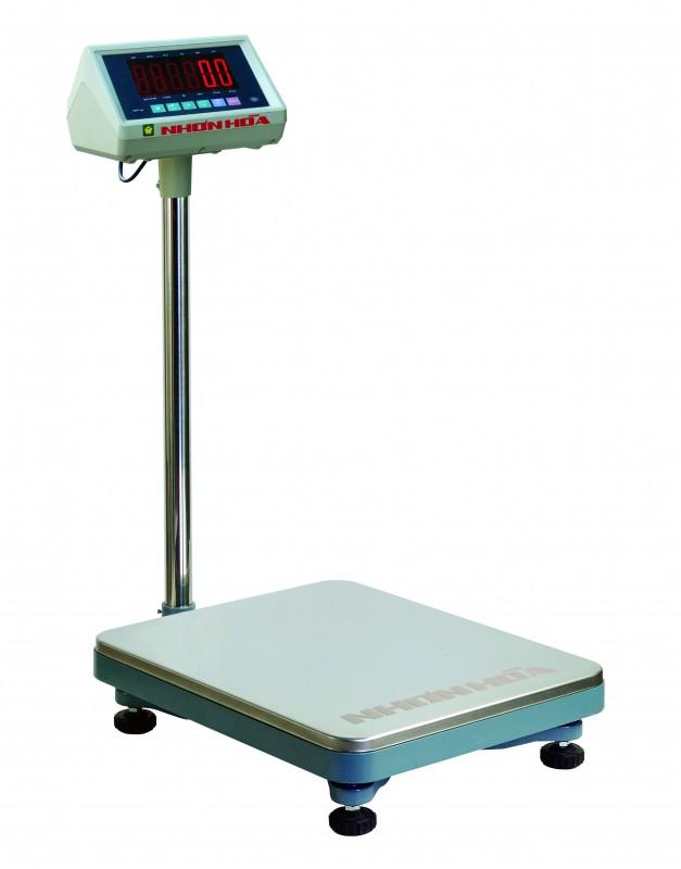 Cân bàn điện tử 300kg NHEPS-300 NHONHOASCALE