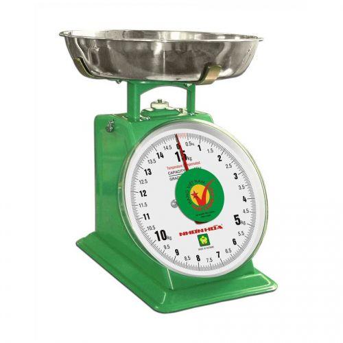 Cân đồng hồ mặt số  15Kg  NHS-15 NHONHOASCALE