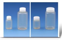 Chai nhựa miệng hẹp loại Pan 1 lít 1111-04 NIKKO