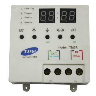 Công tắc hẹn giờ TM3A TPE