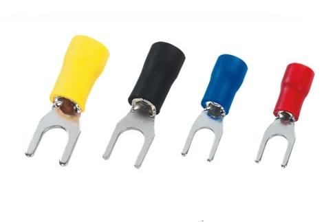 Đầu cos chỉa tiết diện 3.5mm VF3.5-5Y VietnamElectricity
