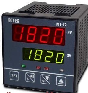 Đồng hồ điều khiển nhiệt độ MT- 72R FOTEK