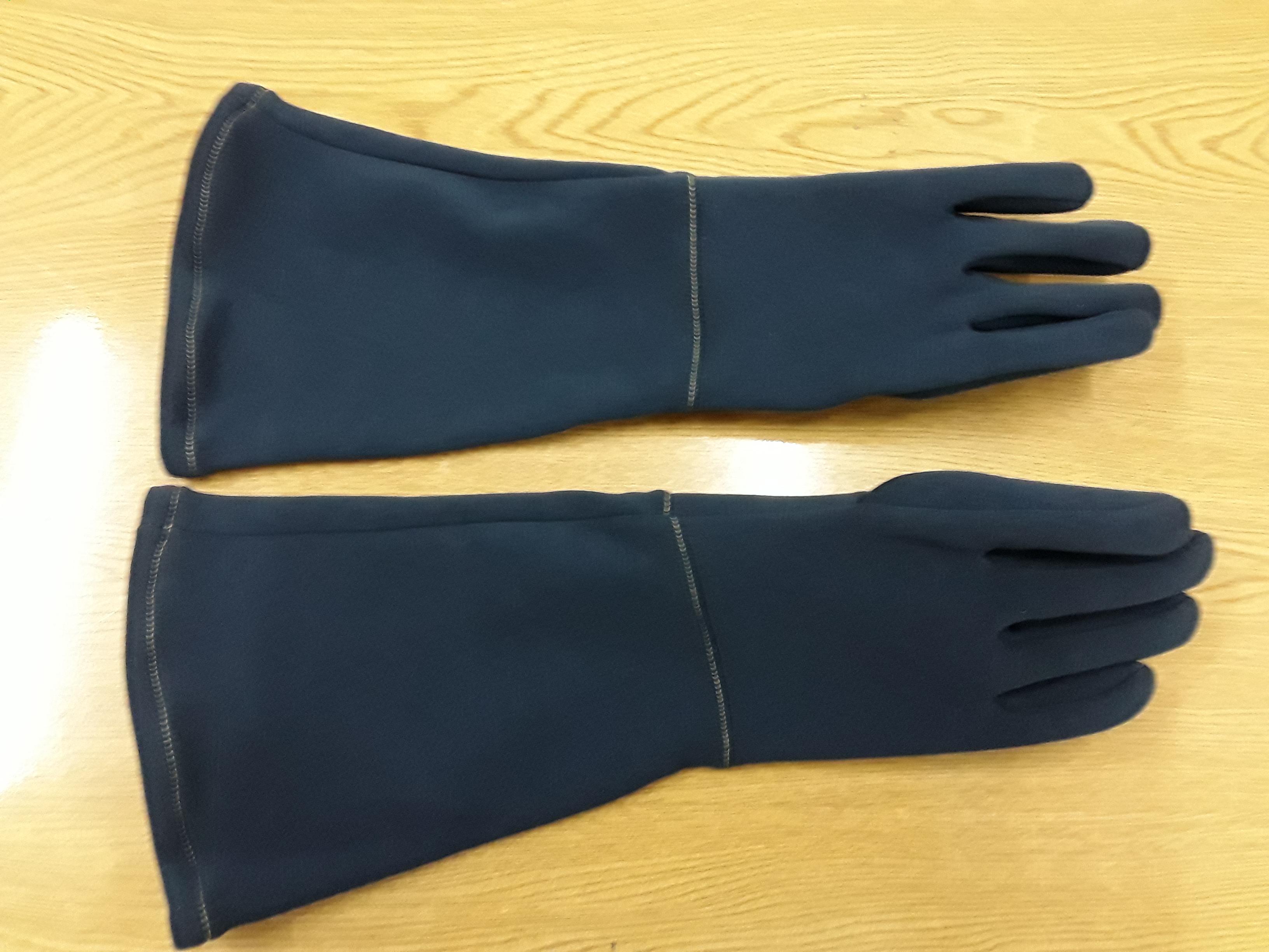 Găng tay chịu nhiệt TMZ-632F Trusco