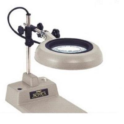 Kính lúp để bàn dùng đèn Led ENVL-B 12X OTSUKA