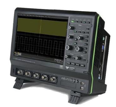 LeCroy  Máy hiện sóng số WaveSurfer 64MXs-B TELEDYNE-LECROY