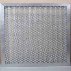 Lưới lọc bọt chữ nhật không cán 3 Vietnam