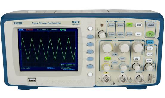 Máy hiện sóng số BK Precision  2532B BK-Precision