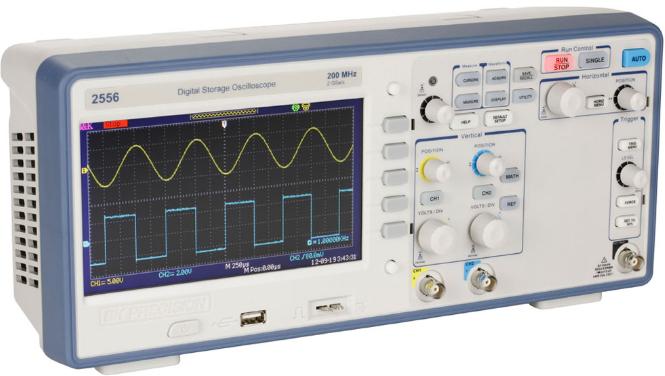 Máy hiện sóng số BK Precision  2559 BK-Precision