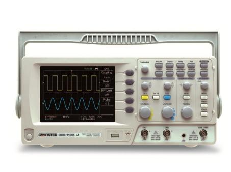 Máy hiện sóng số GWinstek  GDS-1052-U OWON