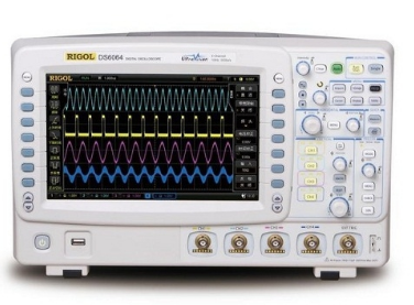 Máy hiện sóng số Rigol  DS6062 RIGOL