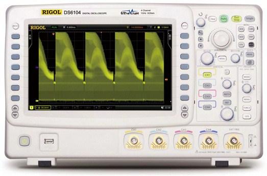 Máy hiện sóng số Rigol  DS6104 RIGOL
