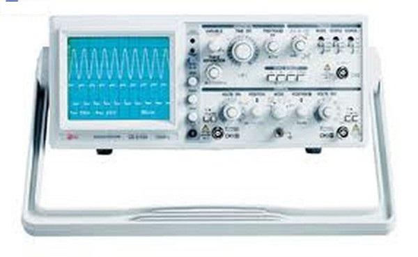 Máy hiện sóng tương tự  EZ OS-5100 EZ