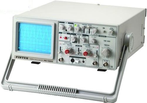 Máy hiện sóng tương tự PS-1000 PINTEK