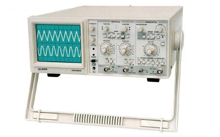 Máy hiện sóng tương tự  Uni OS-9060A UNI