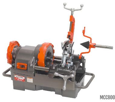 Máy tiện ren ống MCC800 MCC