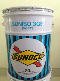 Nhớt lạnh  3GS (VG 32 ) SUNISO