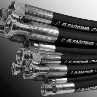 Ống thủy lực 10000mm ALFAGOMMA