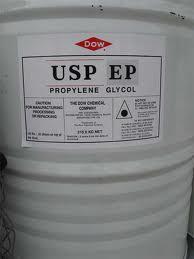 Propilene Glycol Propilene Glycol DOW-CORNING
