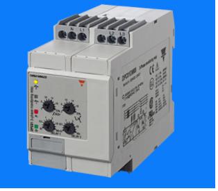 Rơ le bảo vệ cao thấp áp RL Siemens