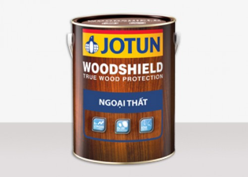Sơn Jotun Woodshield Vecni VC01 JOTUN