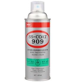 Chất phủ chống gỉ màu bạc SS-Coat 909 Nabakem