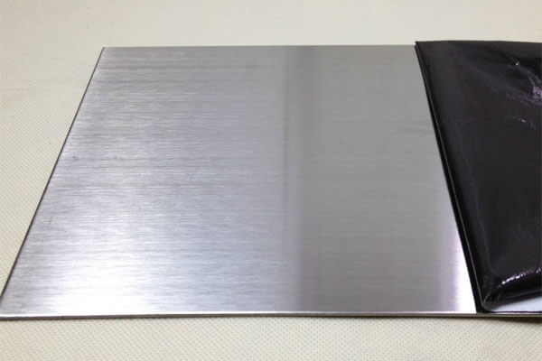 Tấm inox (304) 1220mm x 2440mm x 1.2mm TGCN-18735 VietnamSteels