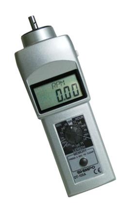 Thiết bị đo tốc độ vòng quay DT-105A Shimpo
