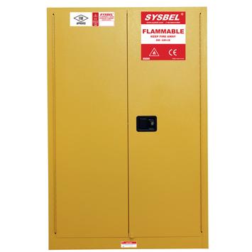 Tủ chứa chất lỏng dễ cháy WA810860 SYSBEL