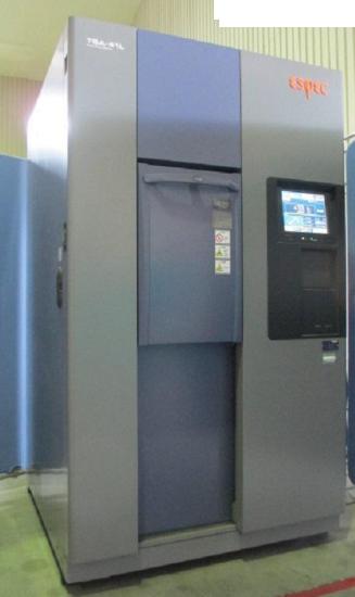 Tủ shock nhiệt  TSA-73EL-A Espec
